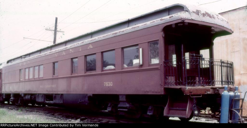 PRR 7530