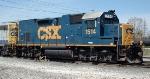 CSX 1514