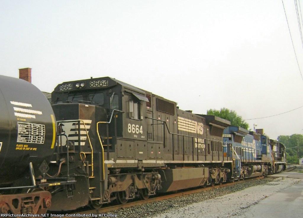 NS 8664