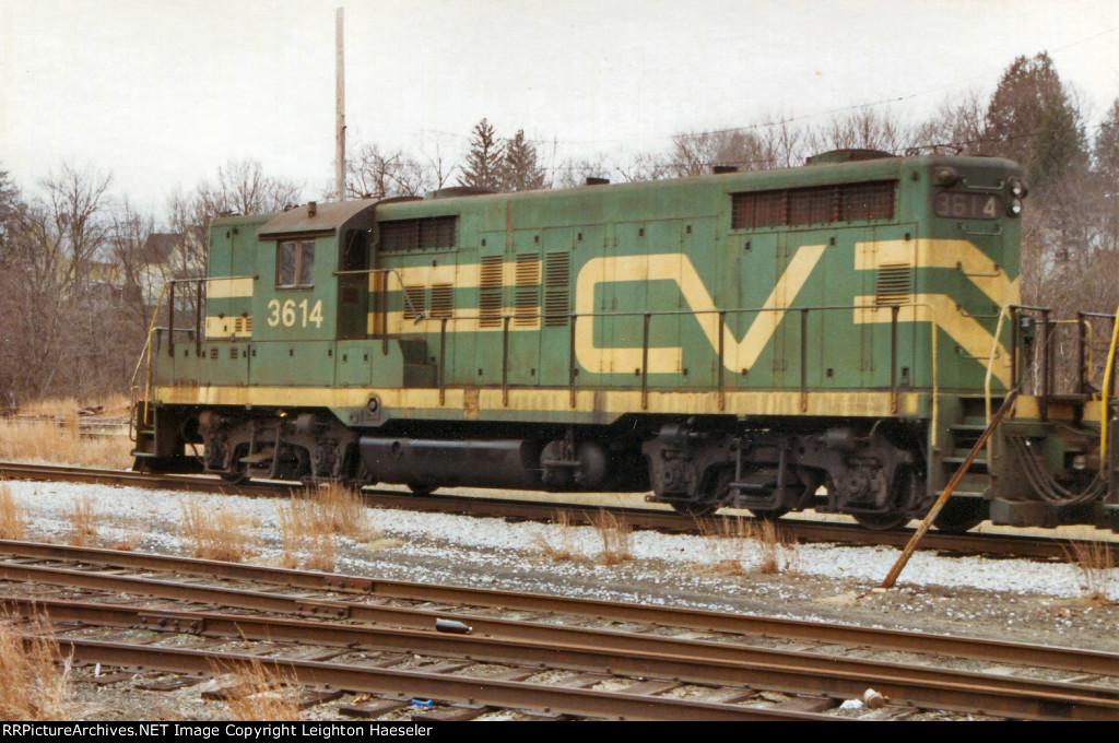 CV 3614