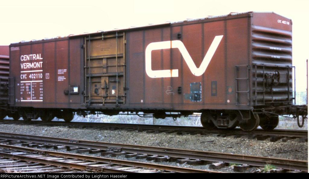 CVC 402110