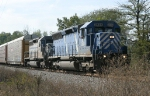 CSXT X200