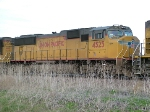 2nd in 8446's Consist