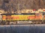 BNSF 4884