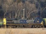 CSX 242