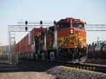 BNSF C44-9W 5410