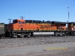 BNSF ES44AC 5880