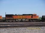 BNSF C44-9W 5339
