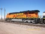 BNSF ES44AC 6025