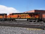 BNSF ES44AC 5952