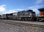 NS C40-9W 9429