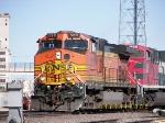 BNSF C44-9W 5311
