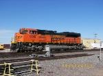 BNSF SD70ACe 9348