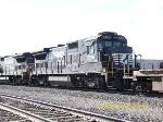 NS B32-8 3536