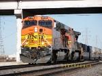 BNSF ES44DC 7720
