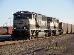 BNSF SD70MAC 9776