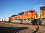 BNSF SD70ACe 9363