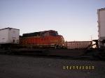 BNSF C44-9W 4365