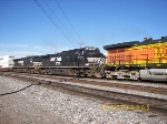 NS C40-9W 9764