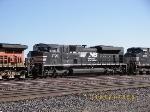 NS SD70M-2 2706