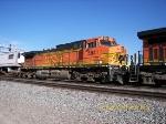 BNSF C44-9W 5841