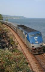 Amtrak 68