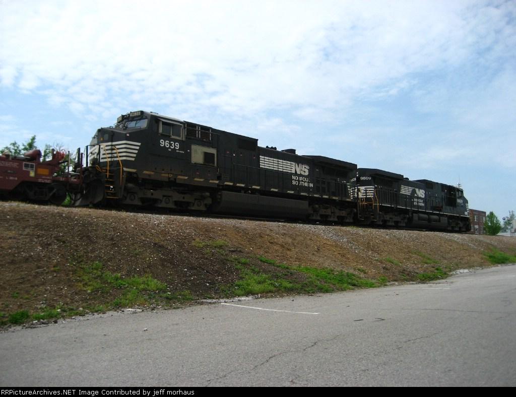 NS 9639