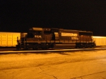NS 6636  taken at 5:18 am