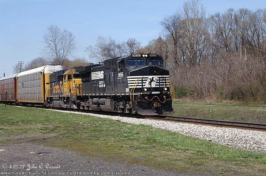 NS 9656 18N