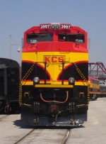 KCS 3997