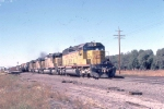 1092-08 Eastbound UP freight