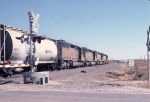 1092-09 Eastbound UP freight