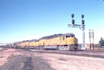 1094-03 Eastbound UP freight