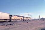 1094-07 Eastbound UP freight
