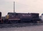 1118-35 CRIP 293 in DRGW North Yard