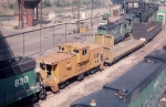 1119-32 CS/ATSF engine terminal