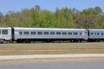 LC 1202R ex KATY in L & C Excursion Train