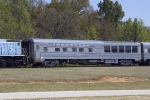 TCRX 800129 ex Seaboard in L & C Excursion Train