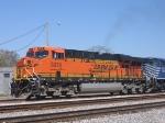 BNSF 6018