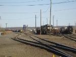 Conrail Port Reading, NJ yard view