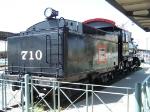 CBQ 710's Tender