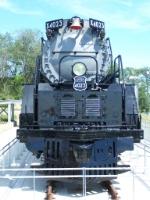 UP 4023