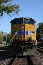 UP 6038