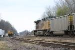 UP 5686  EB DPU on track 2.