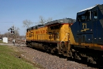 CSX 71