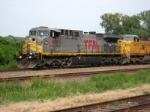 TFM 2628 WB Freight