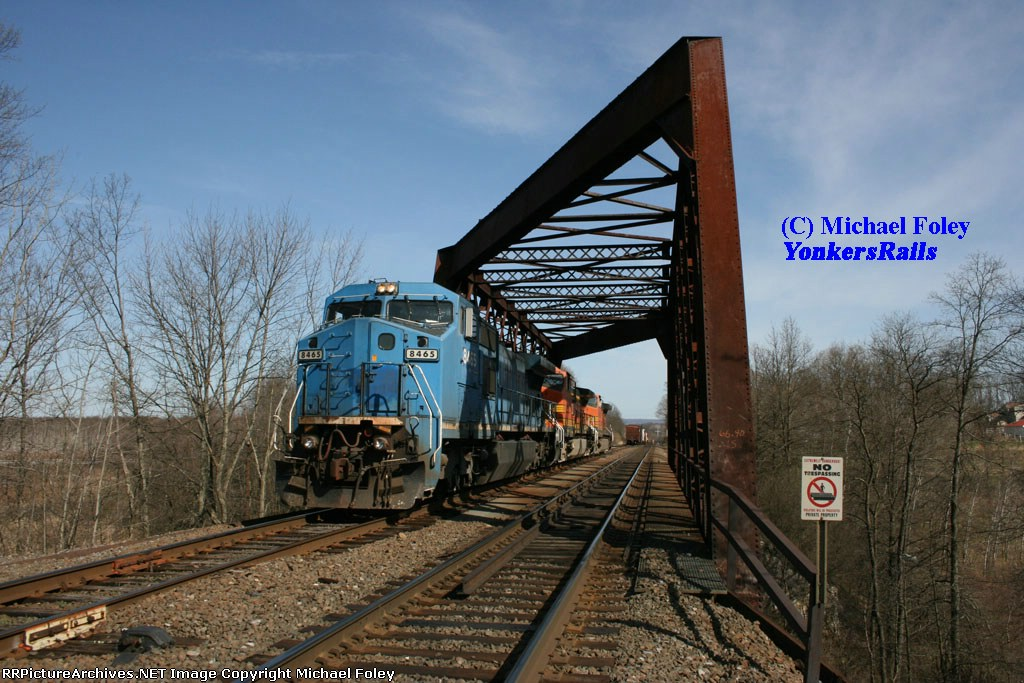 O&W bridge