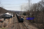 Suffern/Hillburn Yard