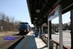Tuxedo Station