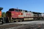BNSF 714
